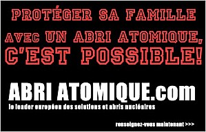 Mamour se divertit mamour blogue page 2 - Construire abri anti atomique ...