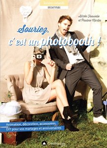 souriez c'est un photobooth