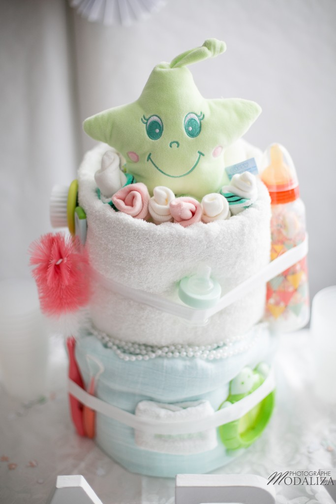 photo baby shower future maman fete grossesse party corail mint bulot bordeaux gironde by modaliza photographe-6442