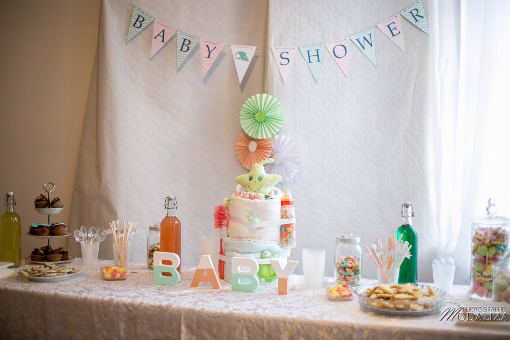 photo baby shower future maman fete grossesse party corail mint bulot bordeaux gironde by modaliza photographe-6540