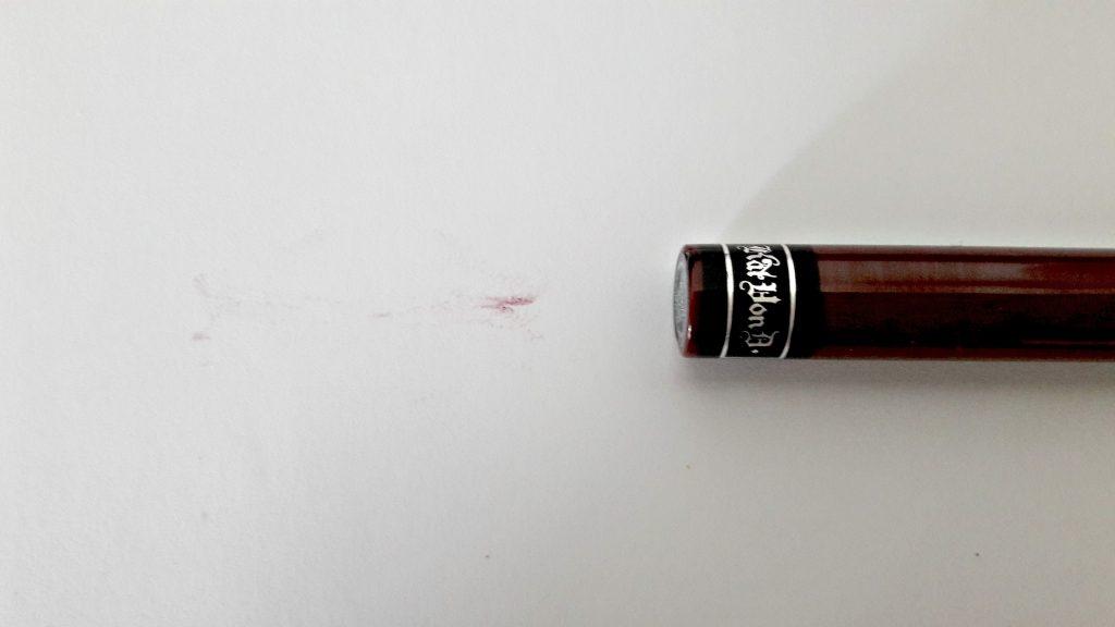 rouge sans transfert kat von d sephora