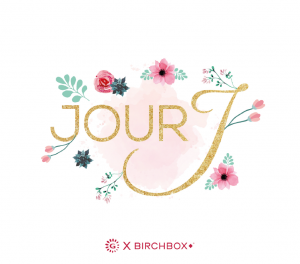 jourJ gaumont birchbox