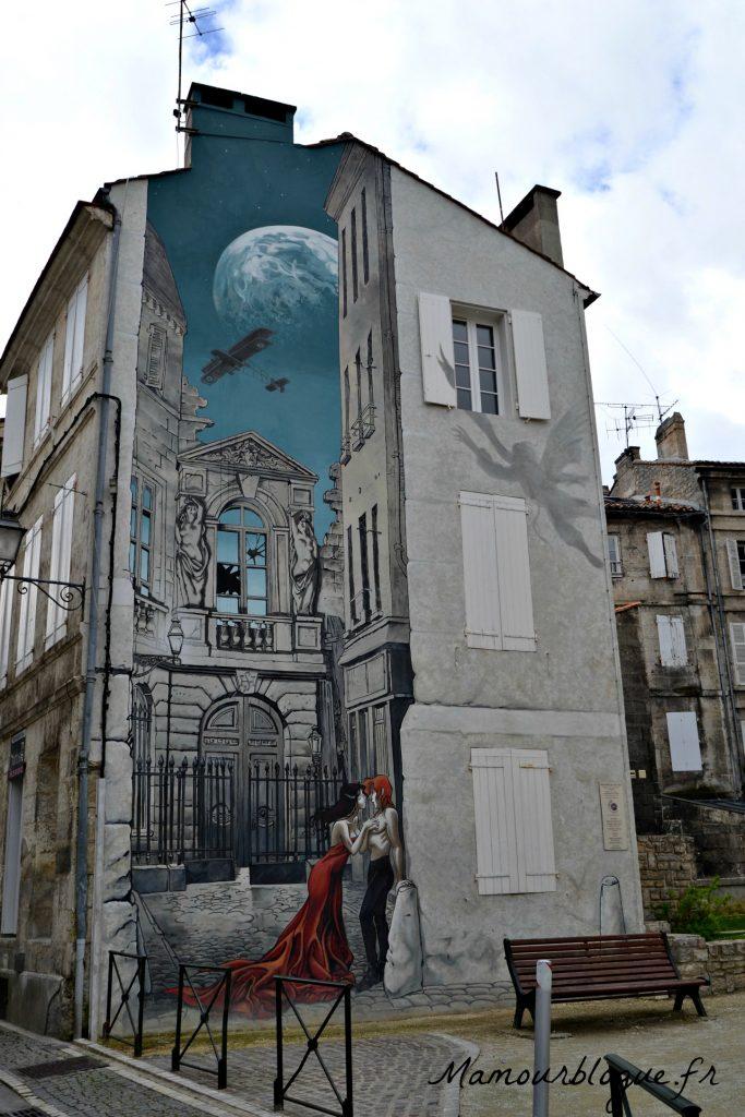 mur peint angoulême
