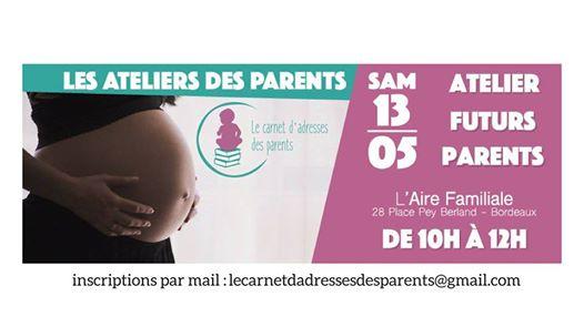 atelier futurs parents