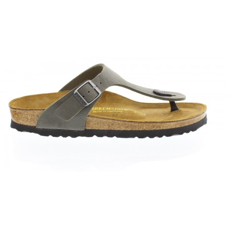 slipper_birkenstock_gizeh_brushed_smaragd_green_dames