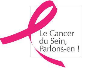 cancer du sein logo