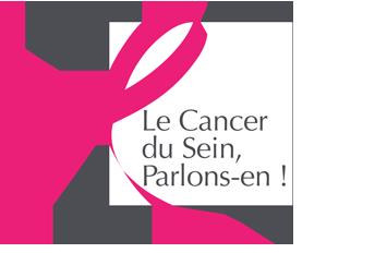 cancer du sein logo