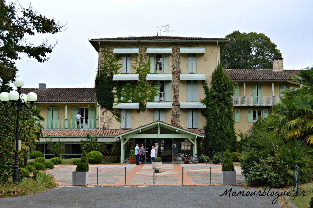 fompeyre bazas hotel 2