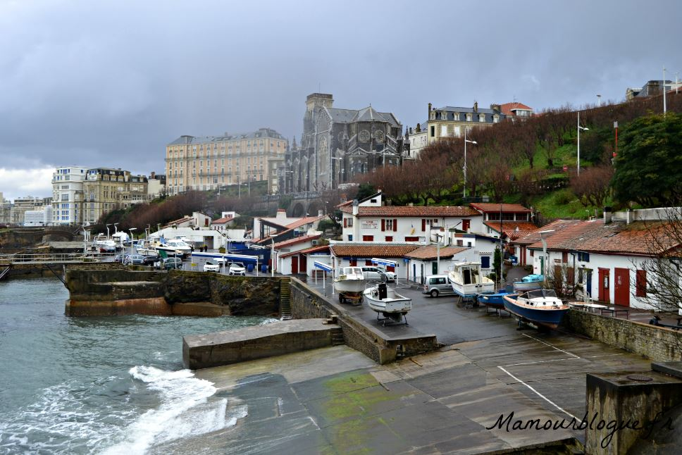 we biarritz 13