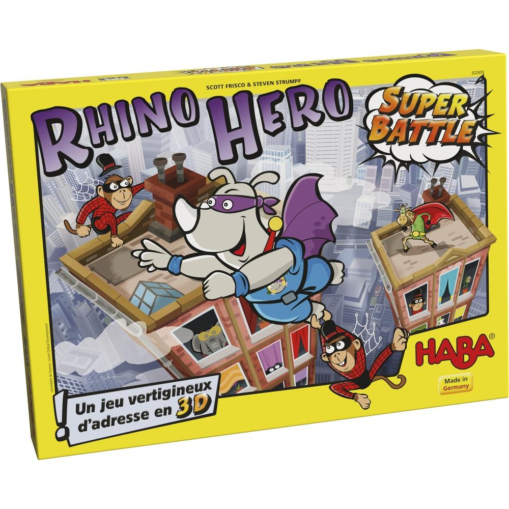 haba rhino